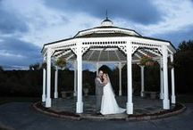 Mahan's Lakeview / Connecticut Wedding Photography