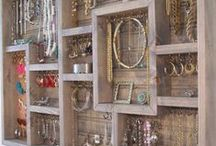 aaaJewelry display & selling tips, photography / by Hello Kitty