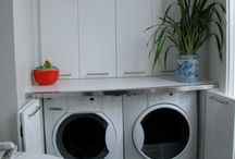 Loundry room / Pralnia loundry