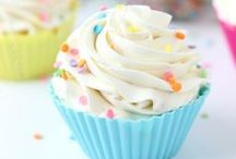 Cupcake Ideas / by Loacker USA