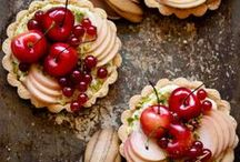 Pies & Tarts / by Loacker USA