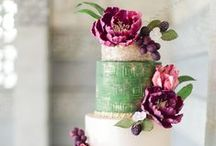 All Kinds of Cakes.. / Cakes for all occasions.  http://www.yorkshiredalesflowers.co.uk/