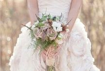 Wedding Dresses / Beautiful and inspirational wedding dresses.  http://www.yorkshiredalesflowers.co.uk/