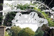La Mirage / www.dellabellaphotography.com