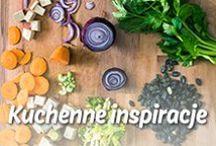 Kuchenne inspiracje / Pyszne jedzenie w pięknym otoczeniu. Zainspiruj się z Mission Wraps!