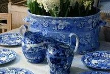Půvabný porcelán