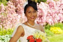 Elizabeth Park / Gillette Castle / Connecticut Wedding Photography
