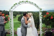 Waterbury Country Club / http://www.dellabellaphotography.com