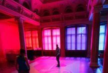 Art et culture à Lausanne / Parce que Lausanne est une ville de culture! La preuve...