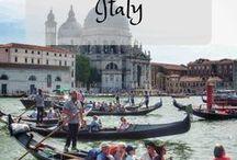 >> Italy