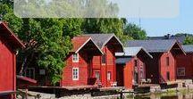 >> Scandinavia
