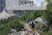 >> Hiking