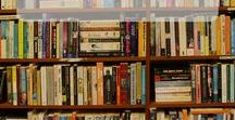 >> Bookshelf