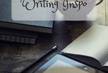 >> Writing Inspo