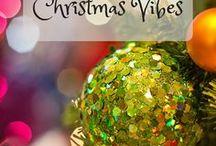 >> Christmas Vibes