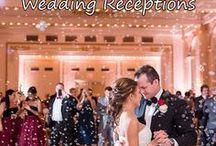 Westin Columbus Wedding Receptions