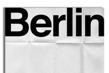 Berlin / by Spela Leskovic