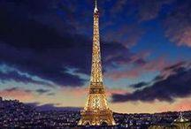 Paris .. Mon Amore