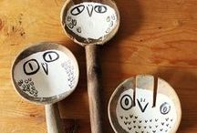 Pottery e' Cutlery