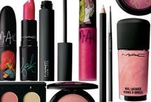 Beauty. / For my love for cosmetics. And the bottom of every bag I own. / by Payal Patel