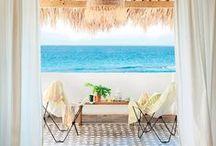 Beach house / by Celia Se