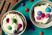 Dessert Recipes, Συνταγές για γλυκά / γλυκά, κέικ, γλυκά του κουταλιού, σοκολάτα, μαρμελάδες