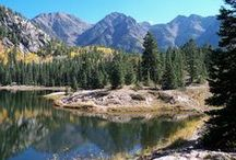 Colorado / Some of the best sites in our great state of Colorado