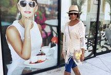 Fashion / Fashion for all seasons! #stylish #fashion #momfashion