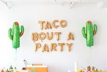 → Party Party / Birthday - DIY decoration - Party