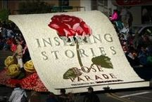 AAA Rose Parade Tour 2015 / Pics, Pins, and images from the Arizona AAA Rose Parade Tour 2015.
