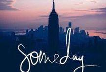 Travelling_New York City