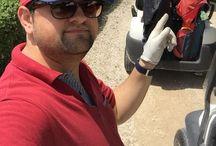 Golf by E.D. / Erkan Dalyan ile geze geze golf⛳️