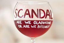 scandal / Fans of olivia