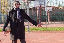 papá - 1 / My dad is my hero! ♡ Andrea Gardini #1