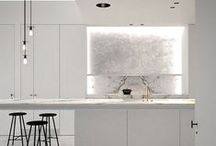 Kitchen Lux ★ / Ideas for creating a Kitchen designed to impress, speak of luxury and quality.