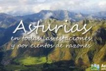 Asturias en video / Las mejores imágenes de Asturias en movimiento. The best pictures of Asturias on video #Asturias #ParaísoNatural #NaturalParadise #Spain