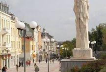 Shumen / Bulgaristan kenti