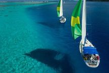 Places to sail