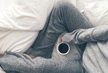 Cozy / sweet greys