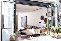 Interior Design / minimalist interior design