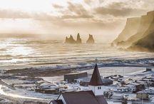 Island / Ich liebe Island! Hier sammel ich all die Bilder, die bei mir Fernweh auslösen und Bilder von all den Orten, die ich unbedingt noch besuchen möchte oder die ich euch empfehlen möchte.