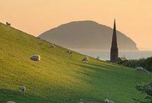 Großbritannien / Eine Sammlung traumhafter Fleckchen in Großbritannien: England, Schottland, Wales und Nordirland.