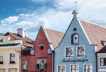 Estland / Estland zählt nicht zu den klassischen Reisezielen. Hier zeige ich, wie schön dieses Land ist.