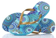 Wedding Flip Flops