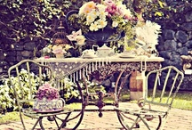 Some day maybe... / Dream wedding ideas and themes / by Natasha Rodriguez