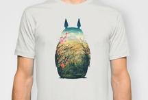 T-Shirt / by Marco de Vecchi