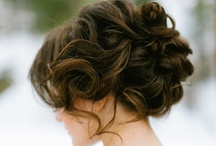 Formal Styles & Updos / by Salon Fortelli