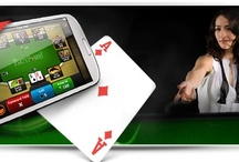 Mobile Poker  / Playing poker on your Android or an iOS device is fun, easy and exciting way to enjoy poker 'on the go'. It's time to go all in!