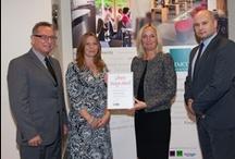 SLA Library Design Award / The SLA Library Design Award sponsored by Demco Interiors