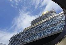 The Library of Birmingham / Delighted to have been the FF&E contractor for The Library of Birmingham.  Congratulations to everyone on such a landmark destination for Birmingham.